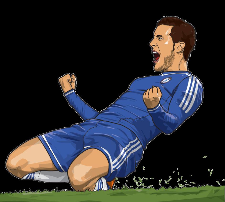 Chelsea clipart #2