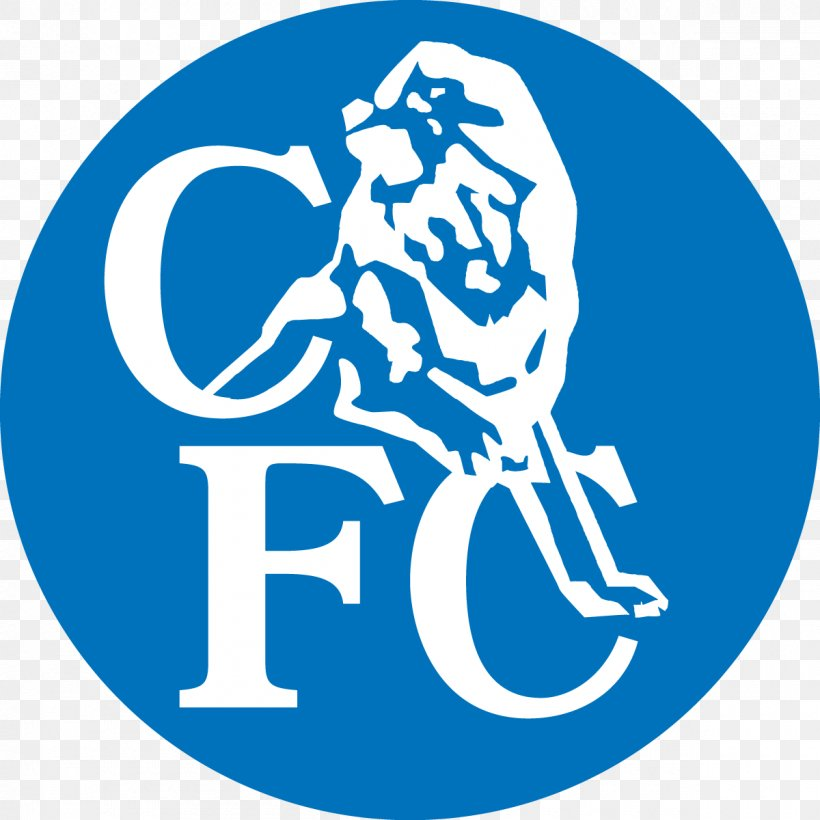 Chelsea F.C. Premier League Football Clip Art, PNG.