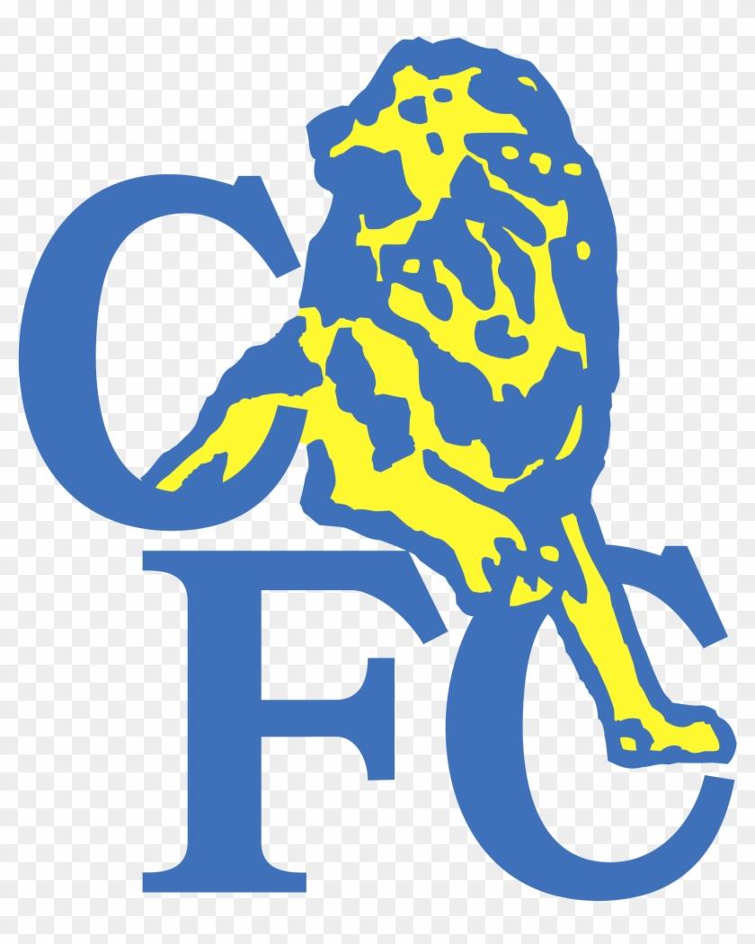 Fc Chelsea Logo.