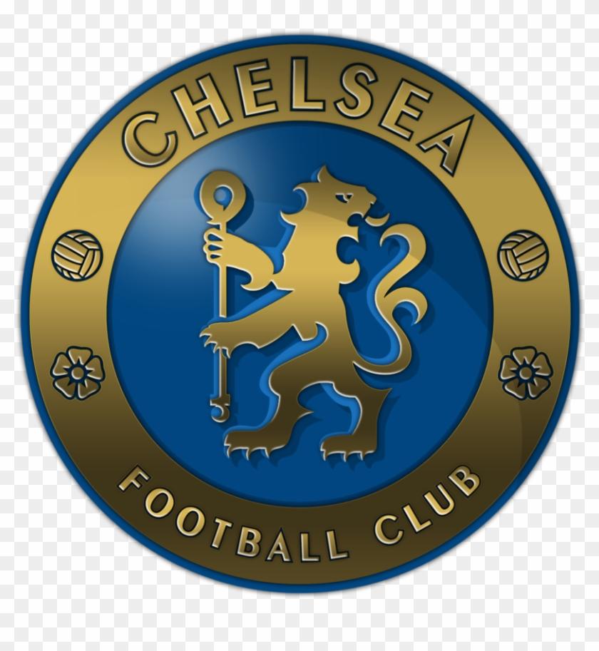Chelsea Logo Png, Transparent Png.