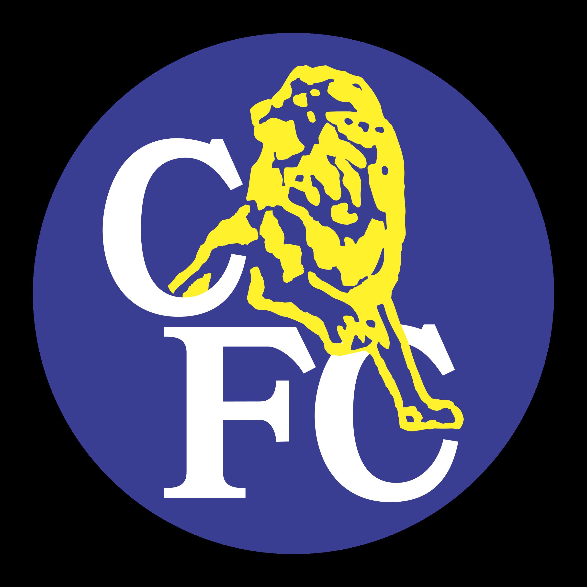 Chelsea FC Logo PNG Transparent & SVG Vector.
