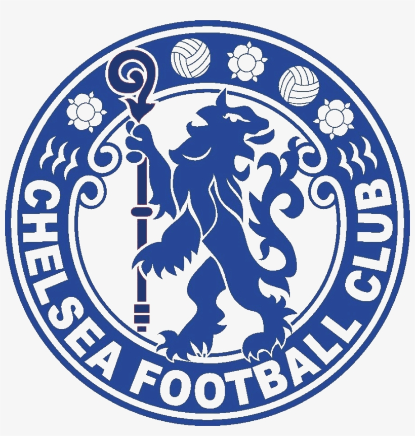 The Best Chelsea Badge Of All Time.