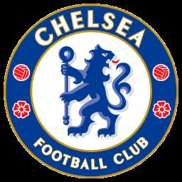 Chelsea Logo Icon.