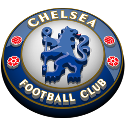 Chelsea Fc Nyon Nyon Logo Png Images.