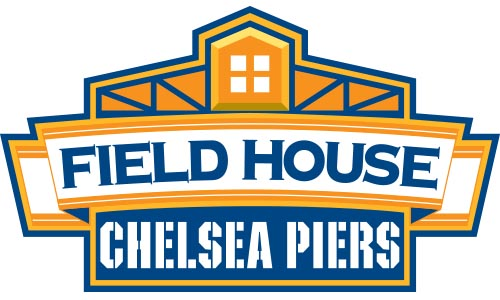 The Field House at Chelsea Piers.