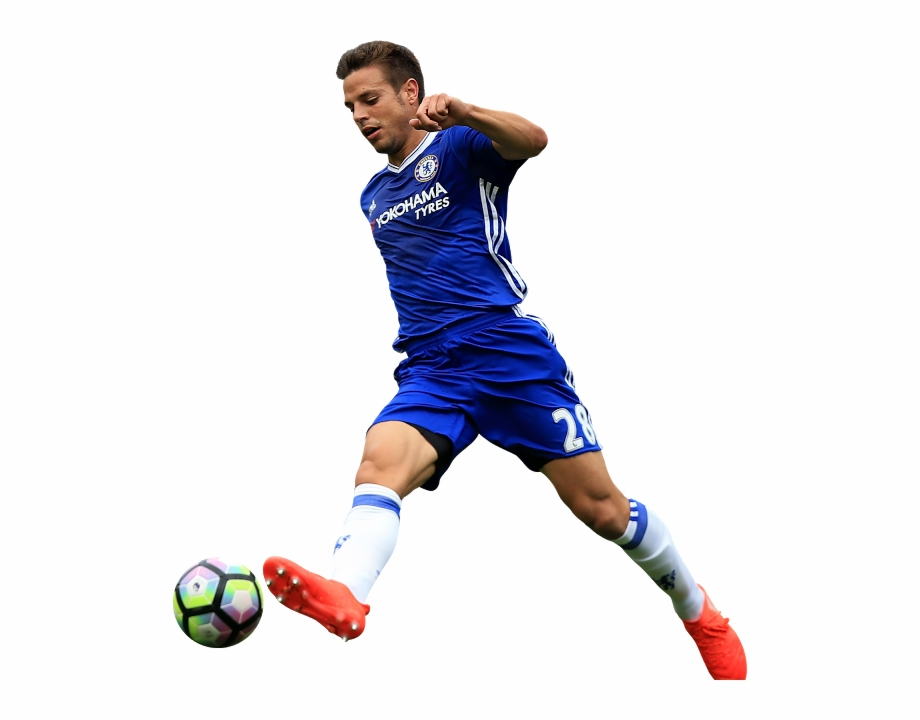 Chelsea Player 2018 Png Free PNG Images & Clipart Download #647696.