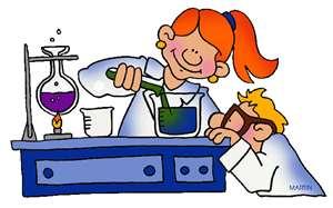 Chem Clipart.