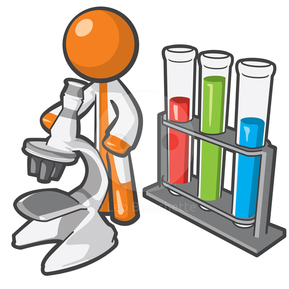 Chem clip art.