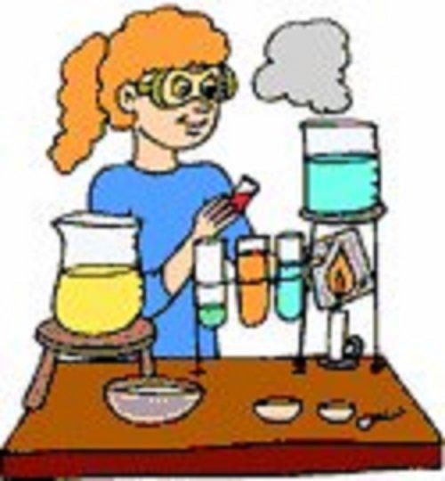 Organic Chem Clip Art.