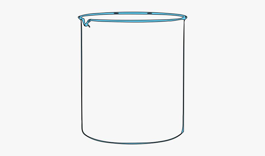 Beaker Chemdraw , Transparent Cartoon, Free Cliparts.