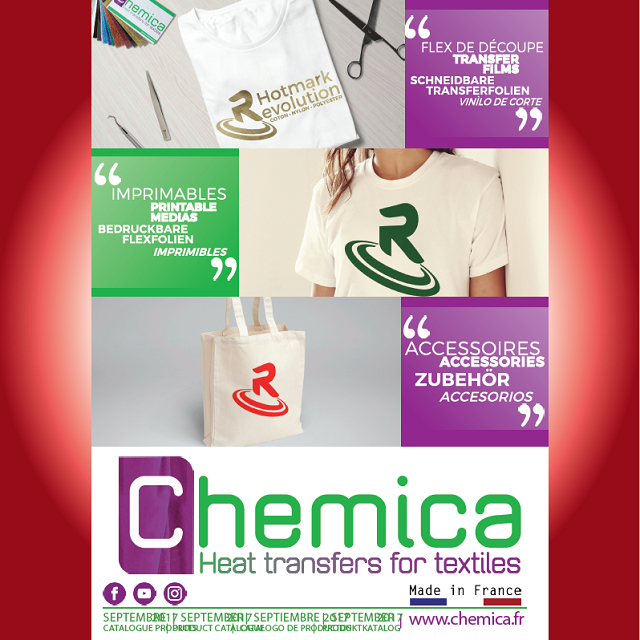 Chemica Catalogues.