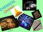Physical and Chemical Changes in chemical change clipart in.