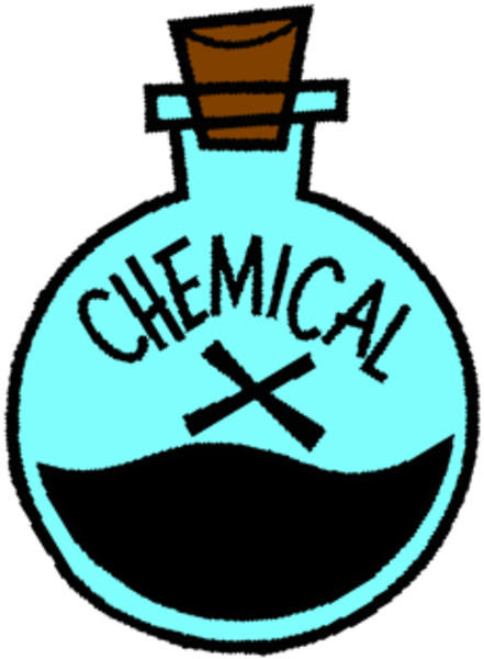 chemical change clipart - Clipground