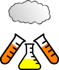 Chemical clipart #11