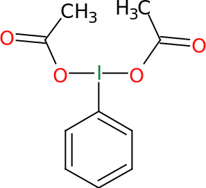 Benzene Chemical Compound.
