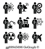 Chemical Engineering Clip Art.