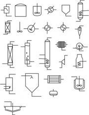 Chemical Formula Clip Art, Vector Chemical Formula.