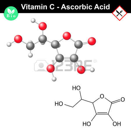 Chemical formula clipart #8