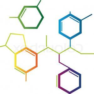 Top Chemical Formula Symbols Clipart Picture.