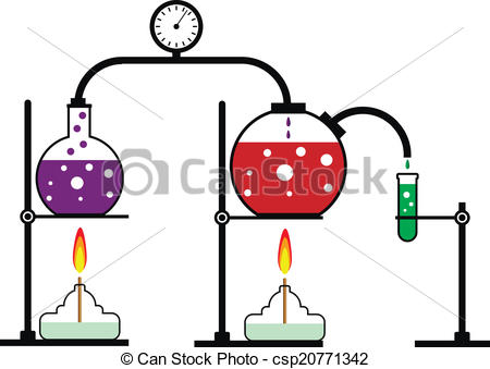 Chemical reaction Clipart and Stock Illustrations. 3,360 Chemical.
