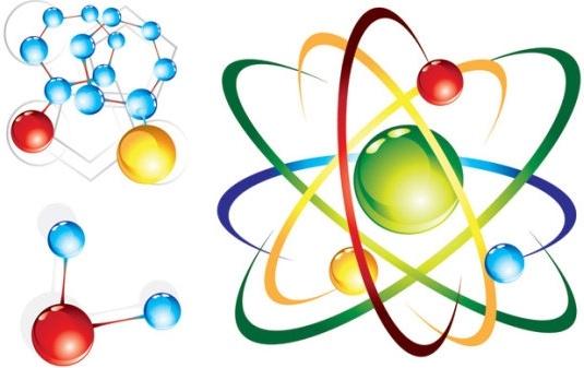 Vector molecular structure free vector download (557 Free vector.