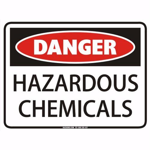 Hazardous chemicals clipart.