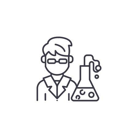419 Technician Chemist Stock Vector Illustration And Royalty Free.