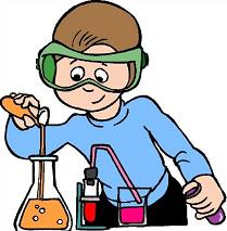 Free Chemist Clipart.