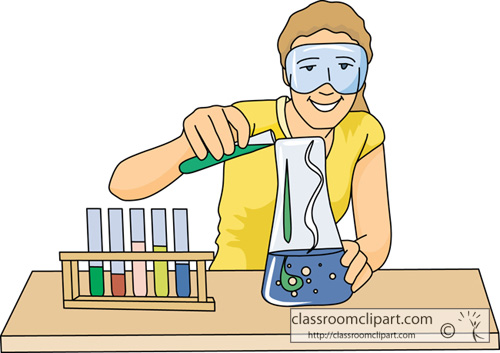 Free Chemistry Clip Art Pictures.