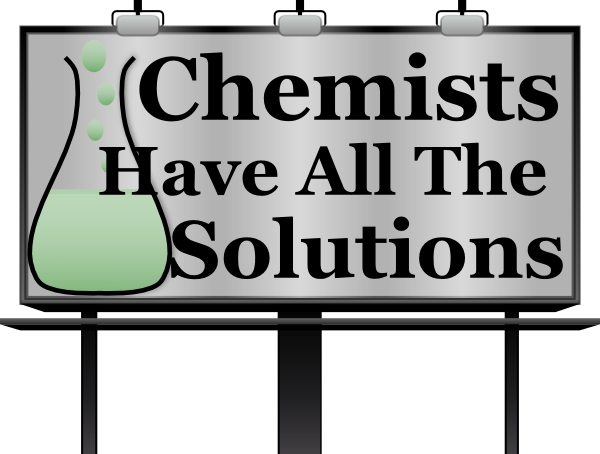 Chemistry Clipart.