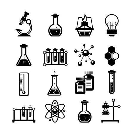 Chemistry Clipart Black And White (99+ images in Collection) Page 2.