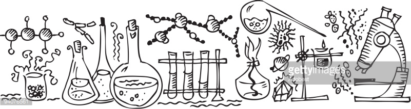 Chemistry clipart black and white 2 » Clipart Station.