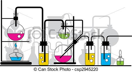 Chemistry lab equipment clipart 12 » Clipart Station.