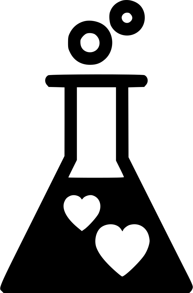 Love Chemistry Svg Png Icon Free Download (#559955).