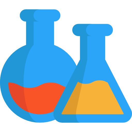 Chemistry Icon Png #410505.