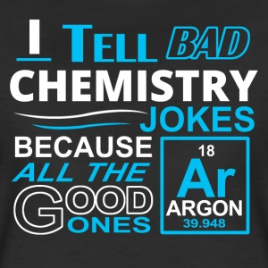 Chemistry Joke T.