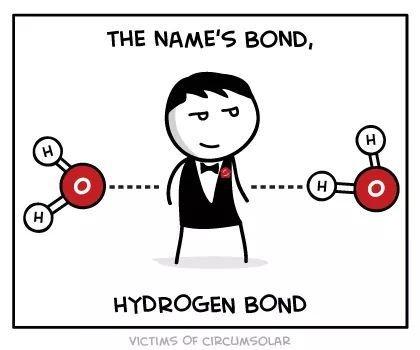 Chemistry Jokes (@ChemistyBitches).