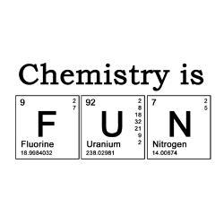 Chem Jokes.