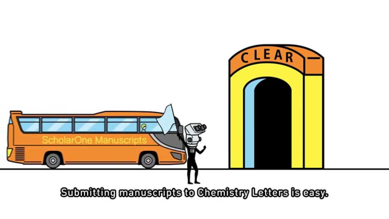 Chemistry Letters.