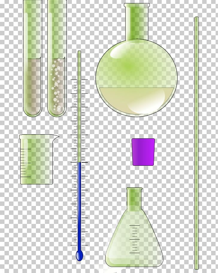Chemistry Set Laboratory Glassware Test Tubes PNG, Clipart.