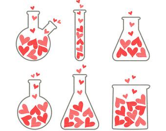 Chemistry set.
