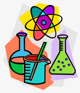 Free Chemistry Clip Art with No Background , Page 4.