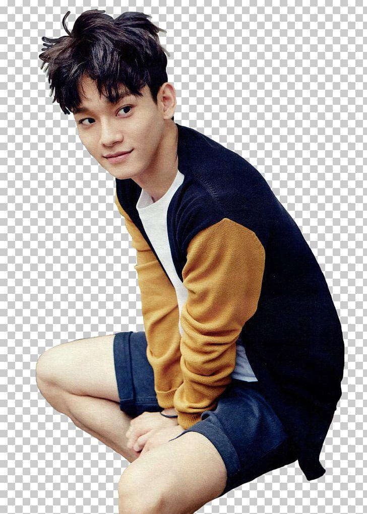 Chen EXO K.