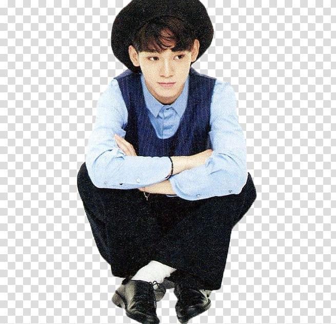 Chen EXO S, Exo.