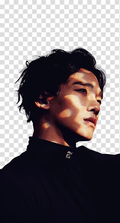 Chen Monster EXO Lucky One K.