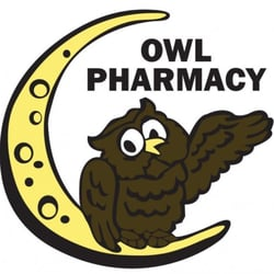 Owl Pharmacy.
