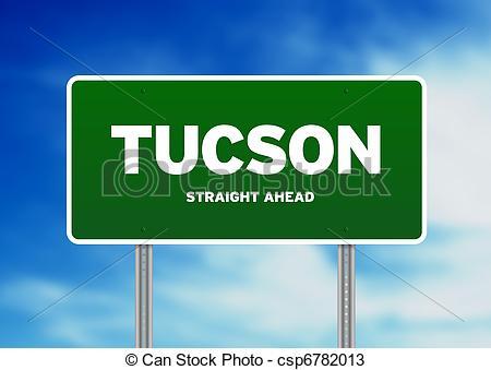 Tucson Clip Art.