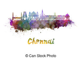 Chennai Clipart and Stock Illustrations. 222 Chennai vector EPS.
