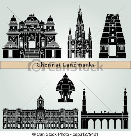 Chennai Clipart and Stock Illustrations. 222 Chennai vector EPS.