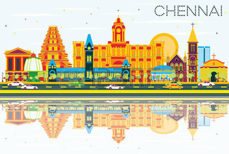 113 Chennai City Cliparts, Stock Vector And Royalty Free Chennai.